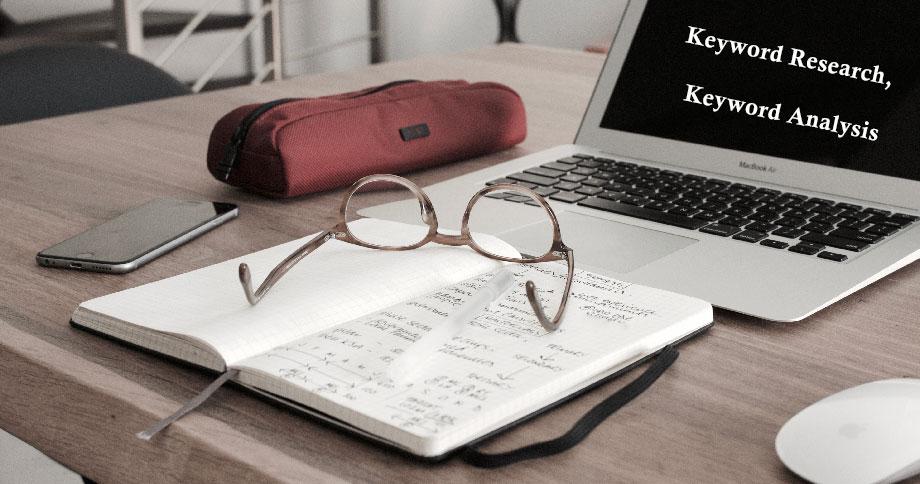 22 Tips for Keyword Research & Keyword Analysis